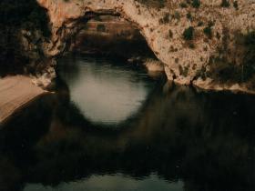 Francie - Ardeche
