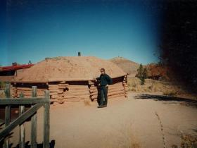 Navaho indiáni