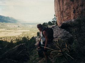 Colorado - Shelf Route
