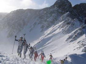 Mistrovství světa Andora