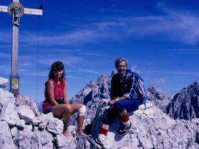 Strýc Pepík a Ilona