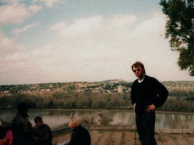 Francie - Avignon